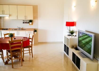 Apartman A4 4+2