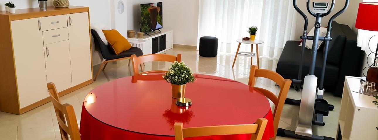 Apartma A2 2+2