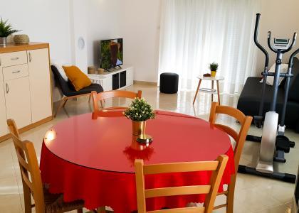 Apartment A2 2+2