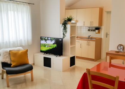Apartman A3 2+2
